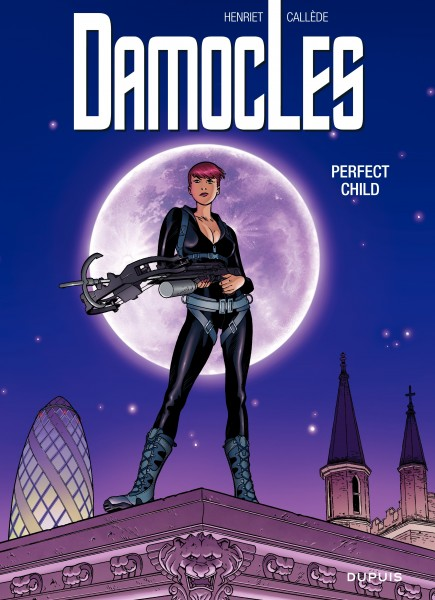 Damoclès - Perfect child