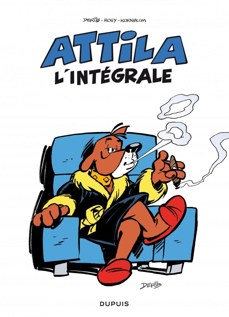 Attila - Attila - L'intégrale