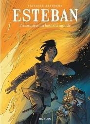 Esteban tome 4