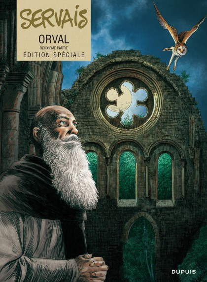 Orval - Orval - tome 2/2