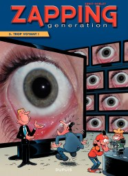 Zapping Generation, Tome 5