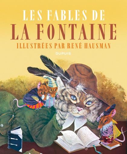 Les fables de La Fontaine - Les fables de La Fontaine - Intégrale