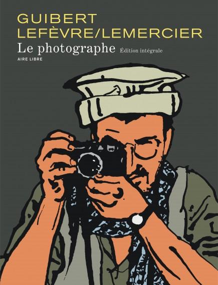 The Photographer - Compilation - Le Photographe - L'Intégrale