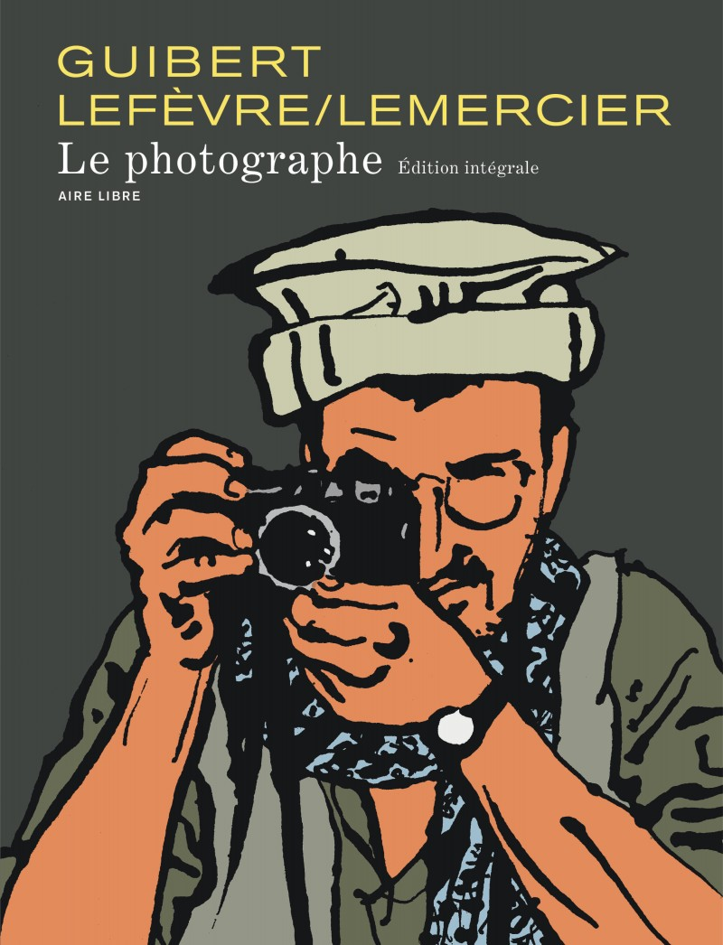 The Photographer - Compilation - Le Photographe - L'Intégrale