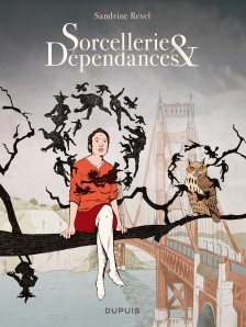 cover-comics-sorcellerie-et-dpendances-tome-1-sorcellerie-et-dpendances