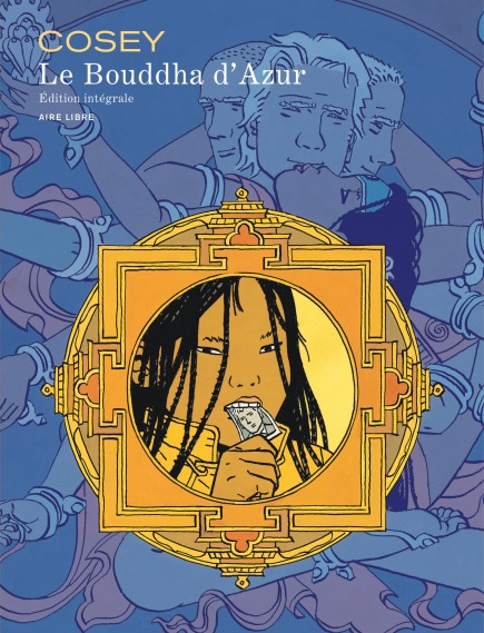 The Blue Buddha - Compilation - Le Bouddha d'Azur - L'intégrale