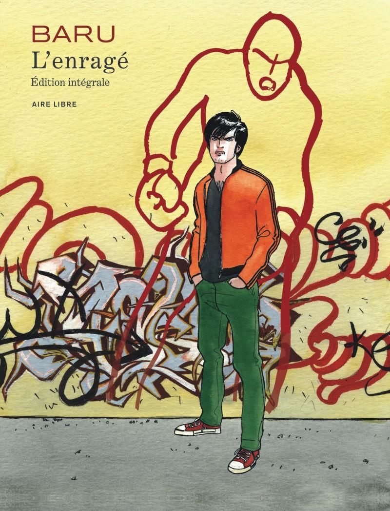 The Enraged - Compilation - L'enragé - L'intégrale
