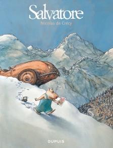 cover-comics-salvatore-8211-l-8217-intgrale-monochrome-tome-1-le-garagiste-de-l-8217-amour-salvatore-8211-l-8217-intgrale-monochrome