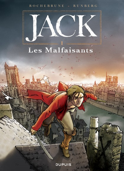 Jack - Les Malfaisants