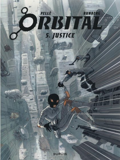Orbital - Justice