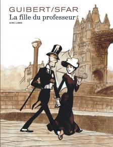 cover-comics-la-fille-du-professeur-tome-0-la-fille-du-professeur