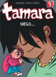 Tamara tome 9