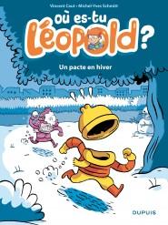 Où es-tu Léopold ? tome 2