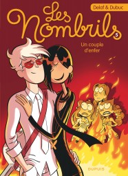 Les Nombrils, Tome 5