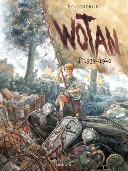 Wotan - 1939 - 1940