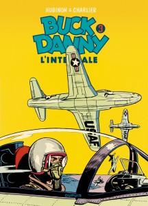 cover-comics-buck-danny-8211-l-8217-intgrale-tome-3-buck-danny-8211-l-8217-intgrale-8211-tome-3