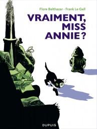 Miss Annie, Tome 2