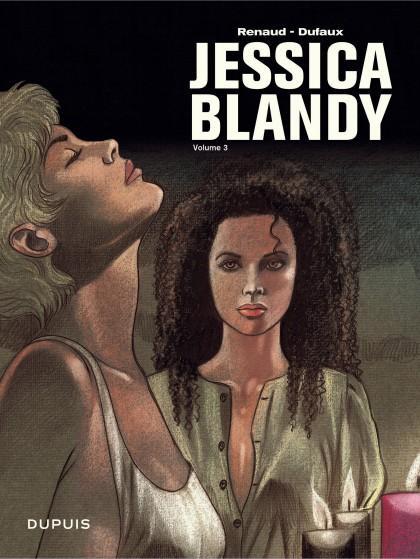 Jessica Blandy - L'intégrale - Jessica Blandy, l'intégrale - Volume 3