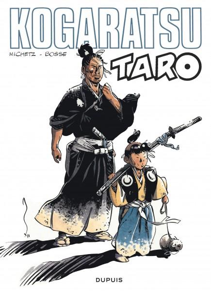 Kogaratsu - Taro
