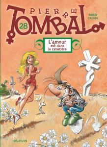 cover-comics-pierre-tombal-tome-28-l-8217-amour-est-dans-le-cimetire