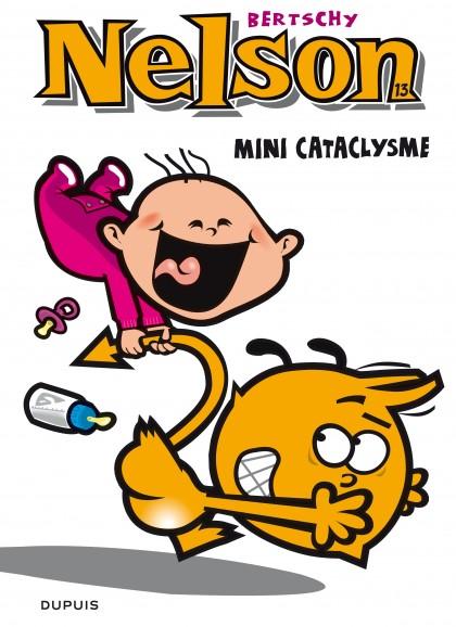 Nelson - Mini cataclysme