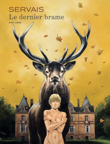 The Last Cry - Le dernier brame