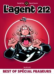 L'agent 212 - La compil tome 2