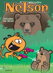Nelson tome 15