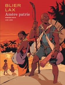 cover-comics-amre-patrie-8211-premire-partie-tome-1-amre-patrie-8211-premire-partie