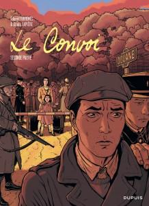cover-comics-le-convoi-8211-seconde-partie-tome-2-le-convoi-8211-seconde-partie