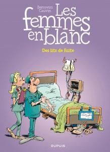 cover-comics-les-femmes-en-blanc-tome-35-des-lits-de-fuite