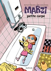 cover-comics-petite-carpe-tome-1-petite-carpe