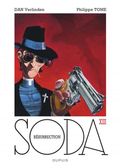Soda - Résurrection