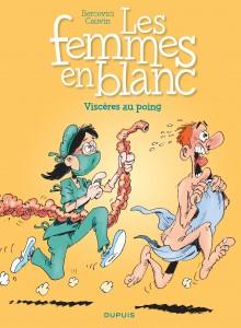 cover-comics-les-femmes-en-blanc-tome-27-viscres-au-poing