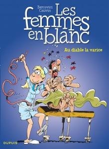 cover-comics-les-femmes-en-blanc-tome-29-au-diable-la-varice