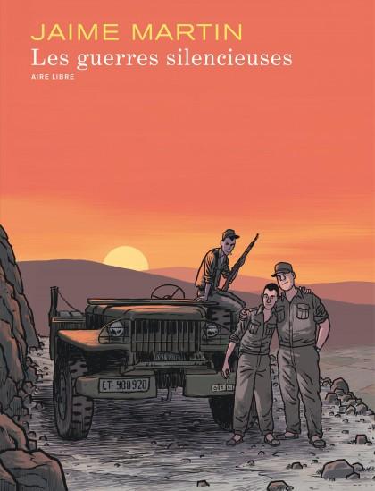 Silent Wars - Les guerres silencieuses