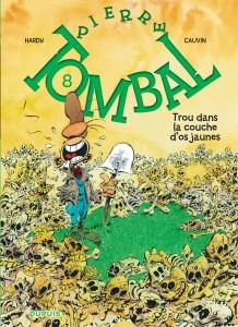 cover-comics-pierre-tombal-tome-8-trou-dans-la-couche-d-8217-os-jaunes