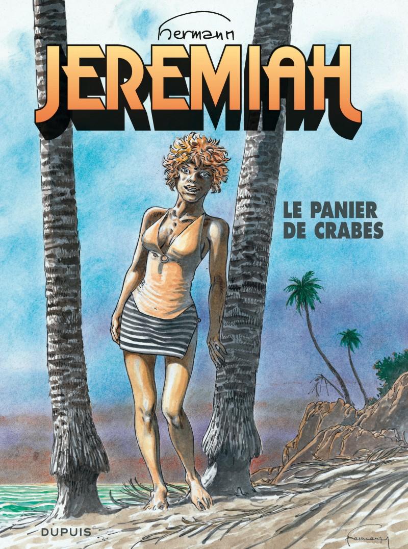Jeremiah - tome 31 - Le panier de crabes