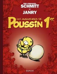 Les aventures de Poussin 1er tome 1