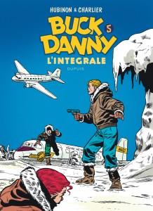 cover-comics-buck-danny-8211-l-8217-intgrale-tome-5-buck-danny-8211-l-8217-intgrale-8211-tome-5