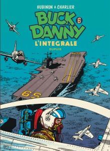 cover-comics-buck-danny-8211-l-8217-intgrale-tome-6-buck-danny-8211-l-8217-intgrale-8211-tome-6