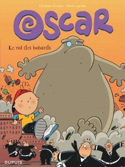 Oscar - Le roi des bobards