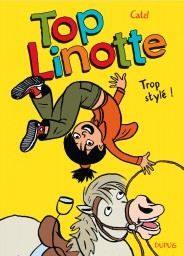 Top Linotte, Tome 1