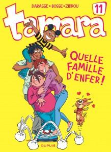 cover-comics-tamara-tome-11-quelle-famille-d-8217-enfer