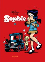 Sophie - l'int�grale, n� 2