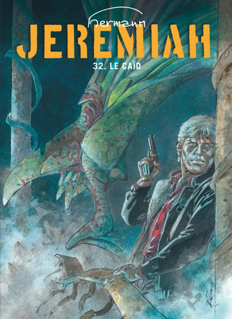 Jeremiah - tome 32 - Le caïd