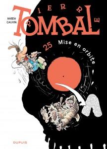cover-comics-pierre-tombal-tome-25-mise-en-orbite
