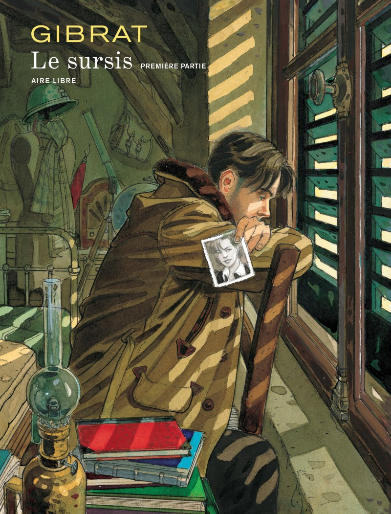 The Reprieve - tome 1 - Le Sursis, tome 1
