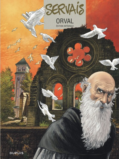 Orval - L'intégrale - Orval - L'intégrale