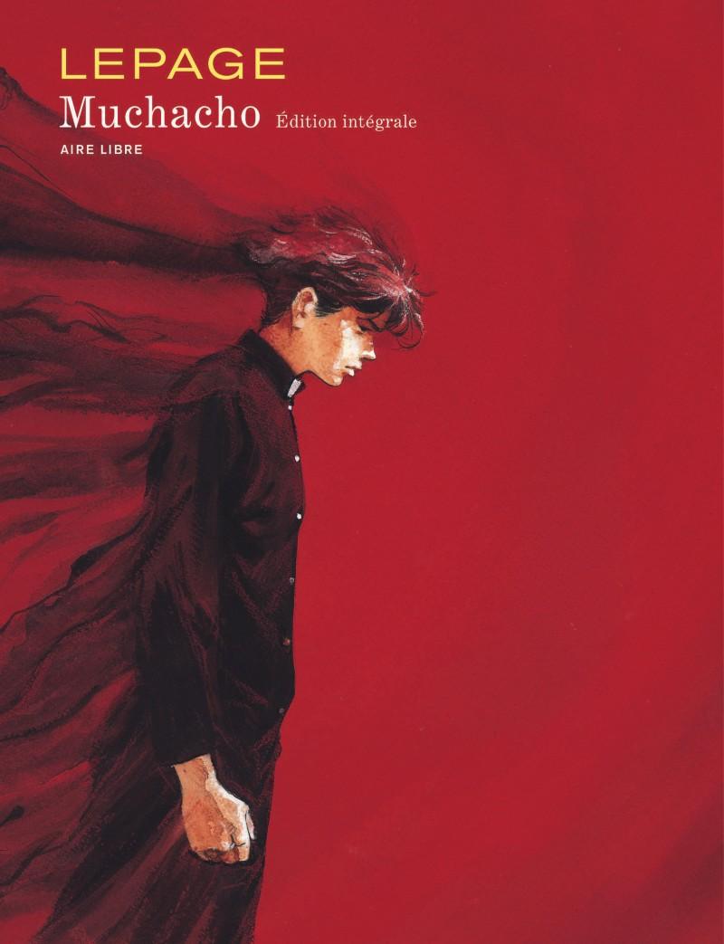 Muchacho Omnibus Edition - Muchacho - L'intégrale